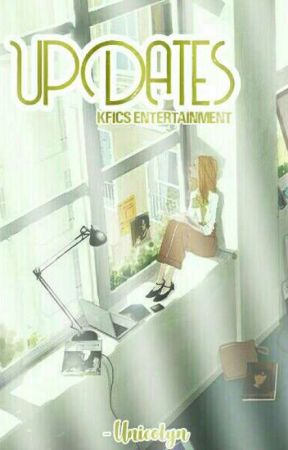 UPDATES by UNICOLYN