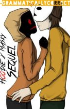 Hoodie x Masky (CreepyPasta Smut Fanfic) : Sequel by YaoiRetreat
