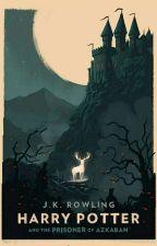 Хогвартс читает книги про Гарри Поттера [2] by amelia_larina