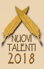 Nuovi Talenti 2018 by nuovitalenti
