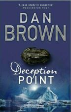 Deception point-Dan Brown by DiamondSparkle343