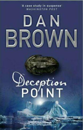 Deception point-Dan Brown