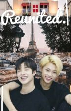 reunited.||chanlix by throughthenlght