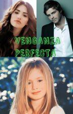 Venganza Perfecta by Laliter_98