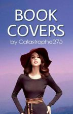Book Covers (CLOSED) by catastrophe275