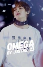 Omega // VKook by JustMe23_