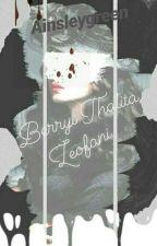 Berryl Thalita Zeofani by cha_iii