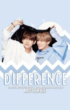 ❝ Différence ❞ → Vmin by Mitsurei