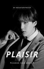 [M] Plaisir » Suga by begotapipinter