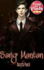 Sang Mantan by Dacytta-Peach