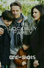 The Locksleys-One Shots by OQlover23