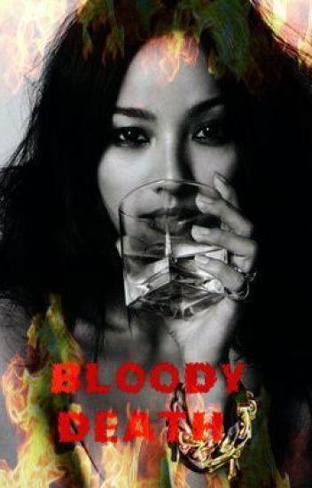 Bloody Death
