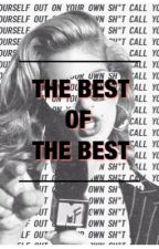 The Best Of The Best by k-uddlesx