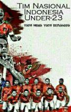National Team Of Indonesia Under-23 by Seputarolahraga
