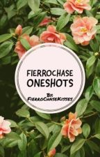FierroChase Oneshots! by FierroChaseKisses