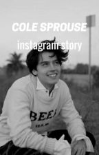 INSTAGRAM   Cole Sprouse by sweet-ophelia
