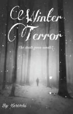 Winter Terror by Xer01chi