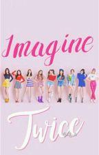 Imagine Twice With Gif💙 by MalAssukarada