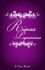 Rimas Pequeninas by bcNantai