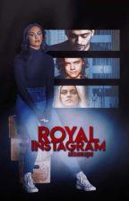 Royal Instagram  by allisonwayne