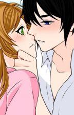 Soredemo Sekai Wa Ustsukushii -True Love by CindyEstefania91