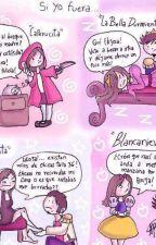 Cuentos de mi memoría by AngelaEscobar9