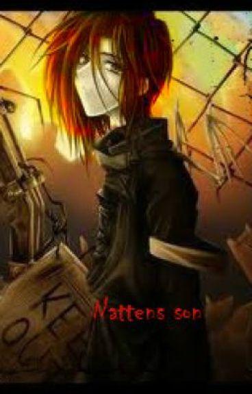 Natten son (Swedish) by Chillifruit