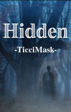 Hidden (TicciMask) by laeta039