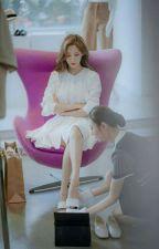 Love the heir to the throne by SeoCkhyunn_