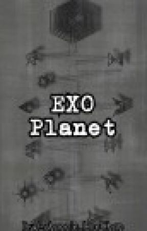(EDITING) EXO Planet [[ongoing series]] by alxllnto_
