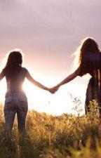 """Friends Forever"" by UknownPrettyGirl"