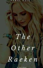 The Other Raeken  by Pequena_Pegadora