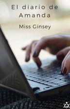 El diario de Amanda (12.700 km) by MissGinsey