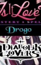 Is it love drogo 2 ? Drogo by Lilith201816