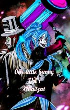 Our little bunny <FINALIZAT> by Elena-san2004