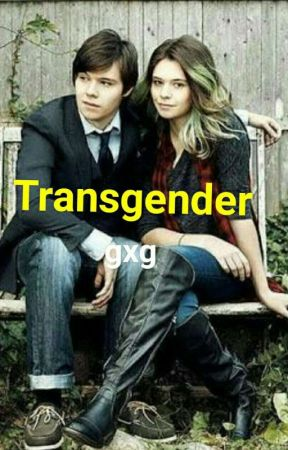 TransGender by grayshinpark