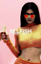 Selfish » Chris Brown & Kylie Jenner by ThelovelyAngels