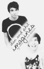 Dan and Phil Imagines by alli18