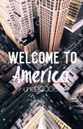 Welcome to America by uriella2006