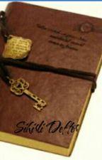 Sihirli Defter by silatuncer1768