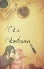 La Invitación  by alex-chan02