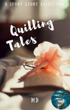 Quilling Tales by MD--13