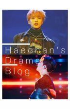 Haechan's Drama Blog (Markhyuck) by aimbutmiss