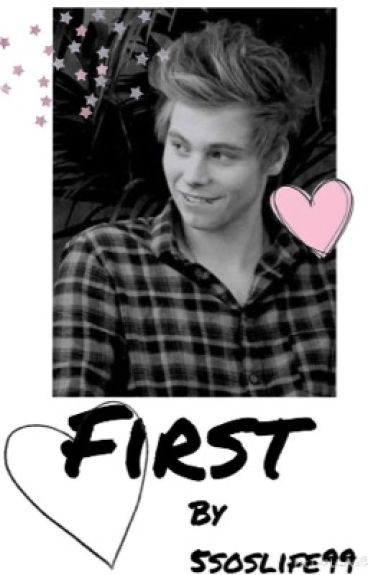 First//Luke Hemmings