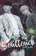 Soultouch » |YoonMin| by ziall-x-phan