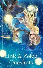 Link and Zelda Oneshots by Fablewolf2
