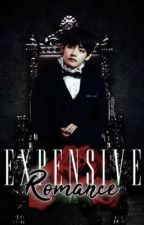 EXPENSIVE RØMANCE ~ ⌜𝓋𝓀𝑜𝑜𝓀⌟ by nullprozent
