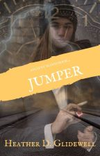 Jumper (Ancient Blood Book Four) by hdglidewell