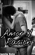 Amor Y Pasión by user52043373