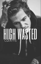 high wasted • jesse rutherford by oh-calum